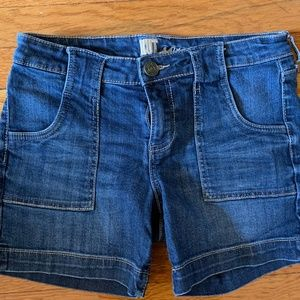 Kut from the Kloth Denim Shorts, Size 6
